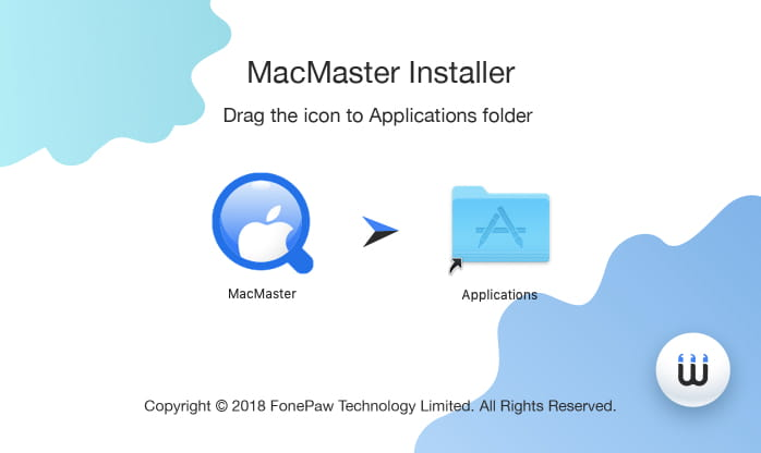 FonePaw MacMaster 2