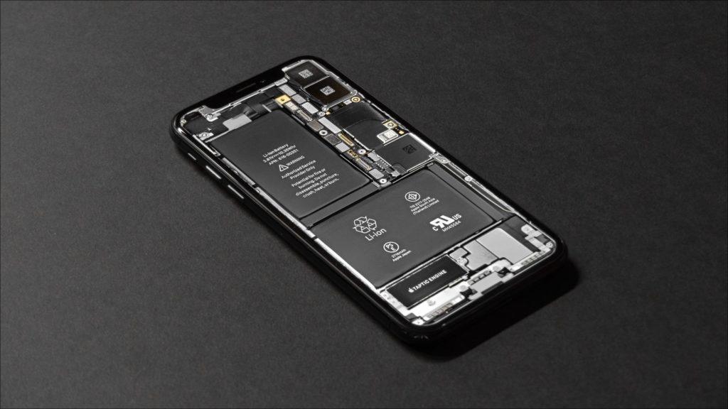アプリの削除で電池持ちも改善される!